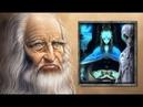 Mensajes ocultos sobre Extraterrestres en las pinturas de Leonardo Da Vinci
