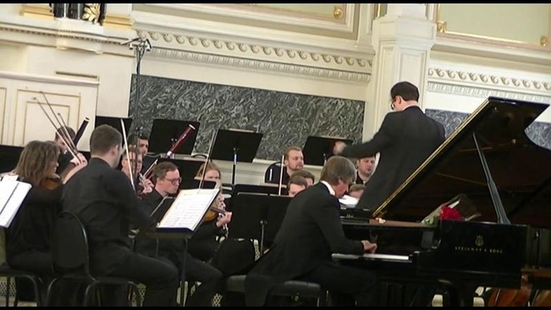 Ф,Шопен - Большой Блестящий полонез ор.22 Chopin Grande Polonaise Brillante op.22