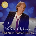 Richard Clayderman альбом French Favourites