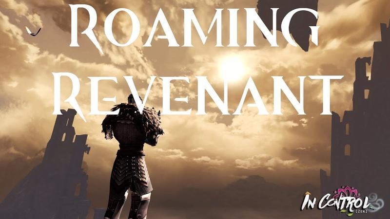 GW2   Skeggox [Revenant] WvW Roaming   Tales of Gore
