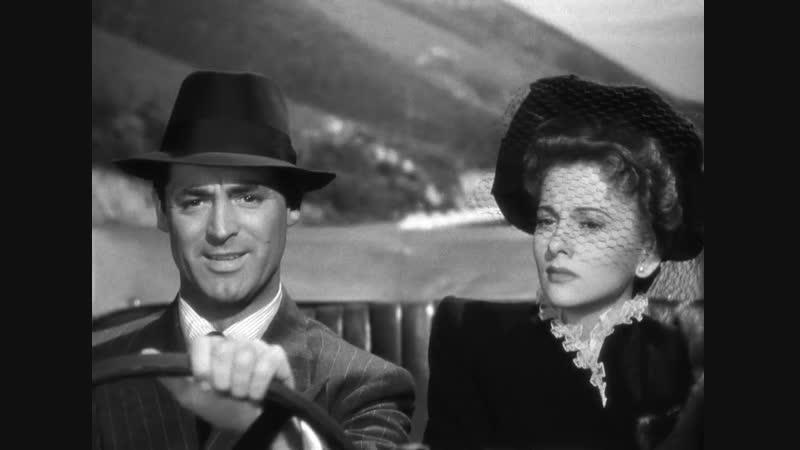 1941 - Suspicion - Sospecha - Alfred Hitchcock - VOSE