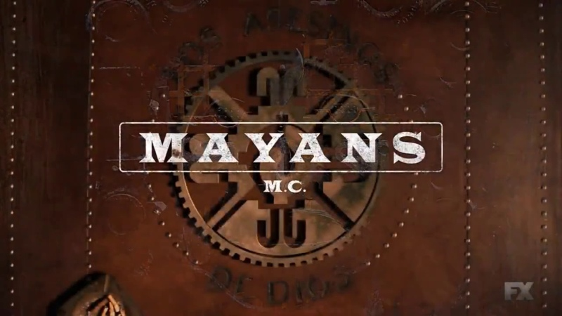 OFFICIAL Mayans M.C. Opening Credits Intro Main Theme [FULL HD]