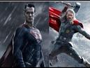 ТОП 5 Самых сильных супергероев