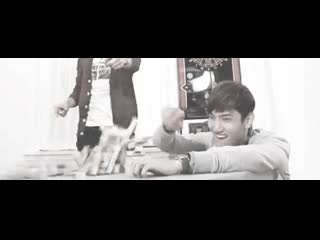 shim changmin. - not competitive AT ALL
