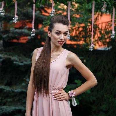 Владлена Семенова