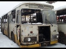 Девушки не было где жить и она купила убитый автобус и сделала дом на колесах.