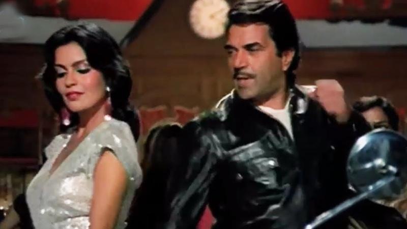 Sach Kahta Hai - Zeenat Aman Dharmendra | Kishore Kumar Asha Bhosle Duet Song - Jagir