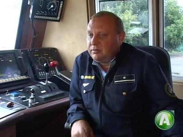 Казахстанские тепловозы на костанайском отделении железной дороги