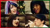 'Jingle Bells' (Acapella) Endigo, Felix Zenger, Joy Mumford, Christina Rotondo
