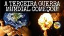 A TERCEIRA GUERRA MUNDIAL COMEÇOU NO GRANDE EVENTO