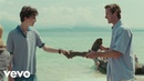Sufjan Stevens - Mystery of Love (From Call Me By Your Name Soundtrack)