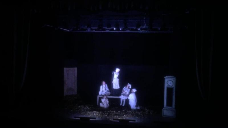 «Ангельские голосочки» (реж. Тимур Кулов)
