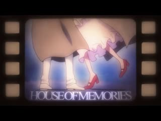 [one piece amv] - house of memories ¦ sanji  pudding