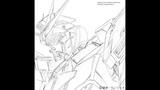 Vigilante (Inst) - Gundam Narrative OST - Hiroyuki Sawano