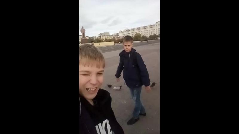 Дима Дубовенко Live
