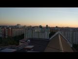 Даня Дунай - на крыше (октябрь 2018) 2