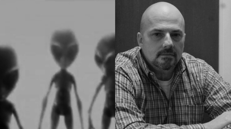 The Mysterious UFO Encounter Alien Abduction Incident by Matthew Reed in 2009 - FindingUFO
