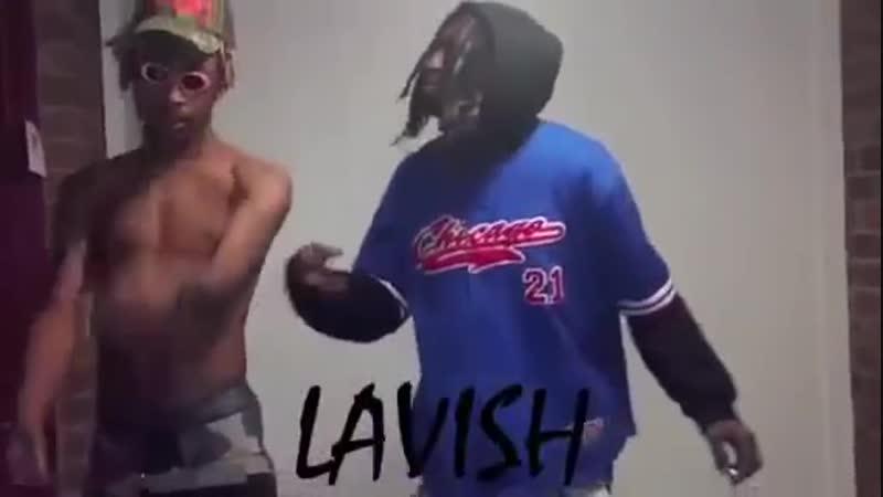 YUNG BRUH - LAVISH (PROD. DJ YOUNG KASH)