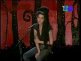 Amy Winehouse Unplugged 2008 - Part 2  2 - Rare Video - Vh1 Brazil
