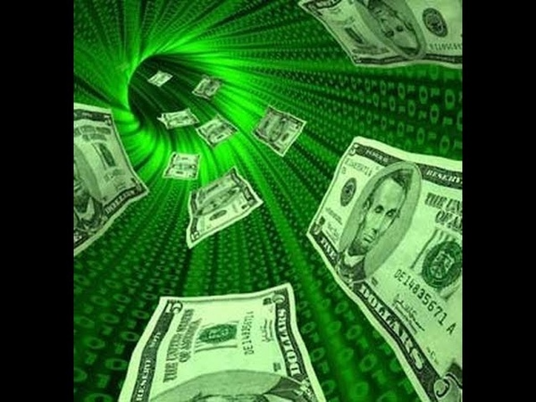 Деньги приходят к вам легко и с неожиданных сторон