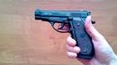 Пневматический пистолет Stalker S84 (обзор, отстрел по скорости и кучности, цена)