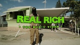 Wiz Khalifa - Real Rich feat. Gucci Mane Official Music Video