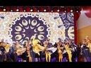 Russian Traceries / Day-Night ☀🌙 BULAT Gafarov / Ivan Fadeev / Premiere musical theater 🎭