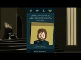 Геймплейный трейлер Reigns Game Of Thrones