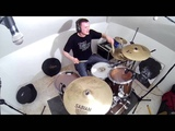 Queens Of The Stone Age - In My Head (Drum Cover)
