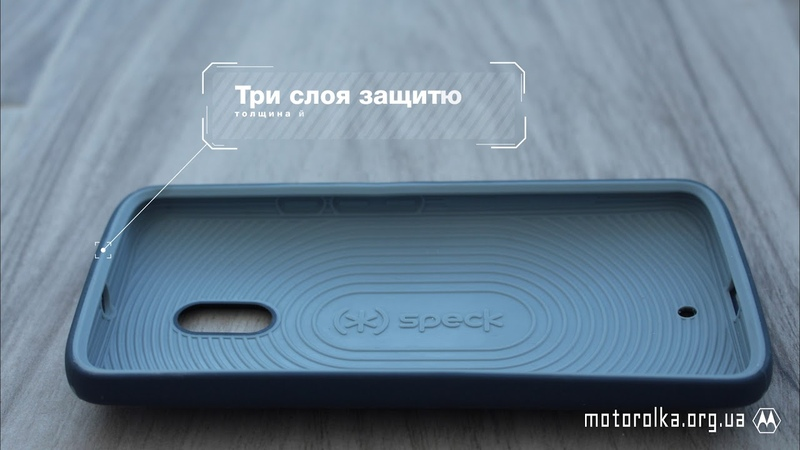 Чехол для Motorola Droid Turbo 2 / Moto X Force Speck case обзор