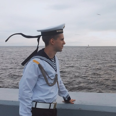 Кирилл Галустов