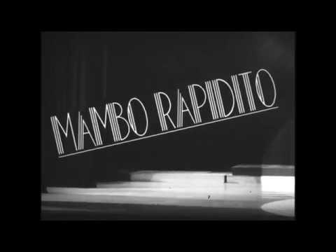 Orquesta Akokán - Mambo Rapidito (OFFICIAL VIDEO)