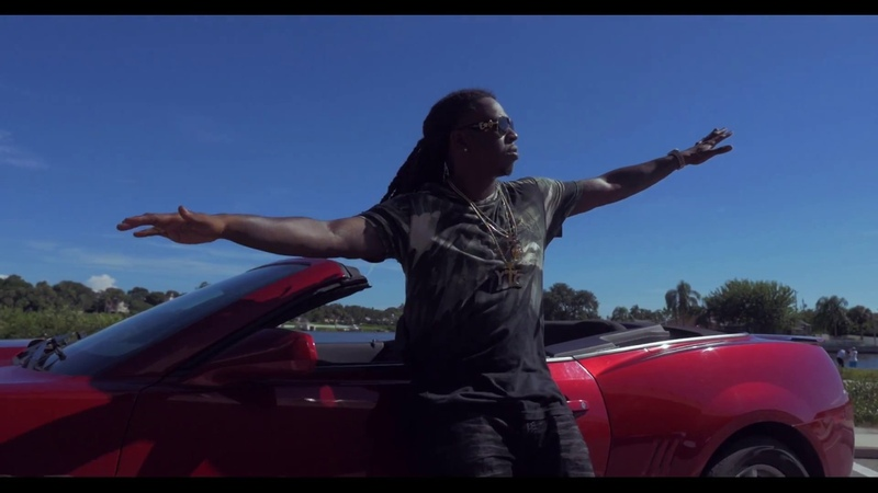 Yung Dred - Outta Here (Prod. by Metro Boomin) Official Video