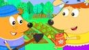 Развивающие Мультики Для Детей – Новогодний Сборник Мультфильмов – Все Серии Подряд 3