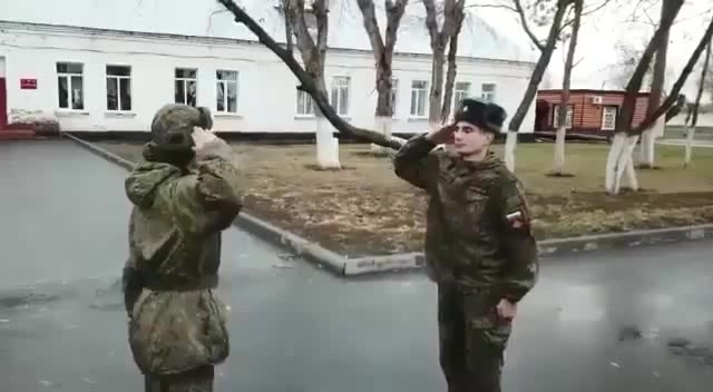 Russia Please Explain Why You Do This