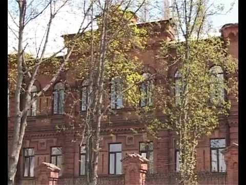 СТС-Курск. Инфекционная больница. 27 апреля 2012