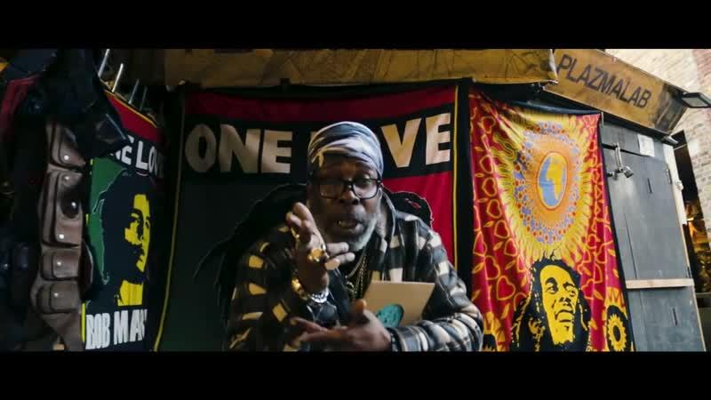 Horseman Clean Reggae Music Official Video 2018
