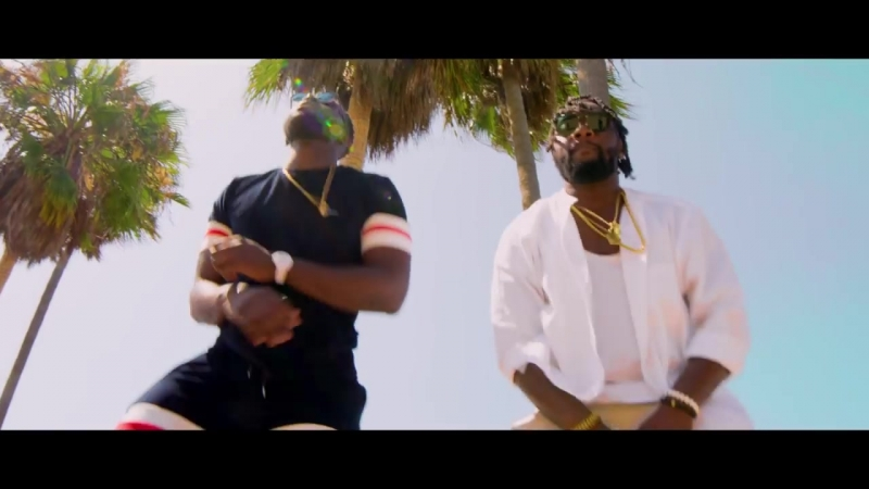 Sons of Sonix - Full Speed ft Verse Simmonds [Music Video] Link Up TV new 2018
