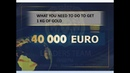 How to earn 4500 euro in Gold and do it continuosly. Presentation of Mega marketing 900