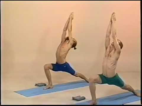 Ashtanga Yoga - Primary Series - Sri K. Pattabhi Jois (1993)