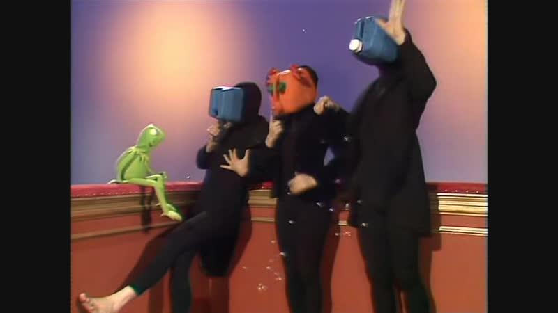 The Muppet show 124 Mummenschanz