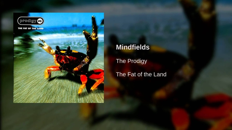 The Prodigy - Mindfields