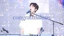 180826 DAY6 Congratulations 원필 WONPIL FOCUS @ Pyeongtaek National Band Competition
