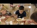 Рацион питания спортсмена Многоборца все приемы пищи за один день на сборах