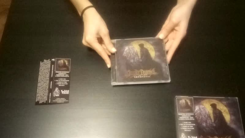 Sinister Downfall - Eremozoic (Look at CD)