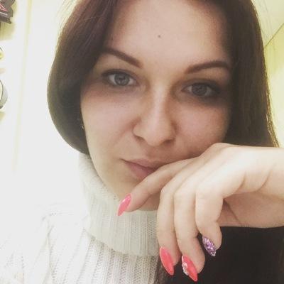 Ника Лебедева