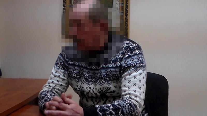 Блокування СБУ діяльності агентурної мережі російської воєнної розвідки на Миколаївщині