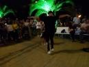 Батумский бульвар. Песни и танцы.:)