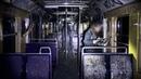 Les trains RER abandonnés dans Paris - Urbex