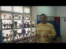Откровенный разговор с Константином Сизовым, про турнир Кубок адмирала Колчака и про него самого